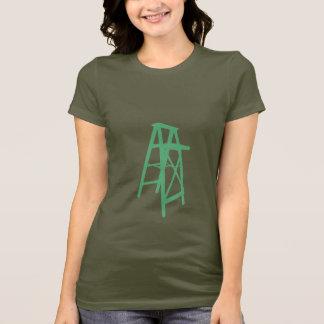 Camiseta Contrate-me! Eu sou um desenhista: Riscas da