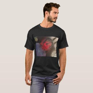 """Camiseta """"Contratorpedeiro design de Spraypaint dos mundos"""""""