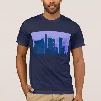 Camiseta Controle de aluguel