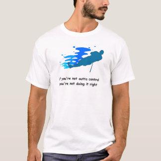 Camiseta Controle de Outta