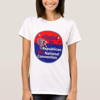 Camiseta Convenção 2016 do republicano
