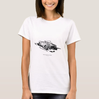 Camiseta Convertible 1961 de Corveta