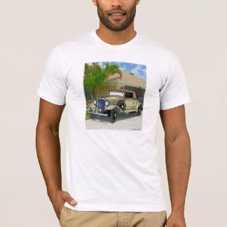 Camiseta Convertible de 32 Plymouth no Florida Sun