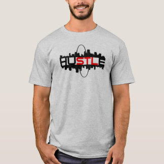 Camiseta convicção