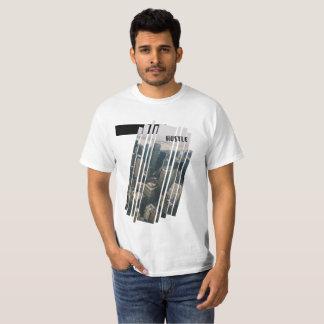 Camiseta Convicção grande da cidade