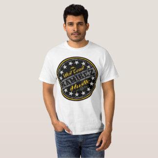 Camiseta Convicção Ramírez