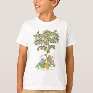 Camiseta convidados do comensal dos fernandes tony