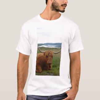 Camiseta Coo peludo