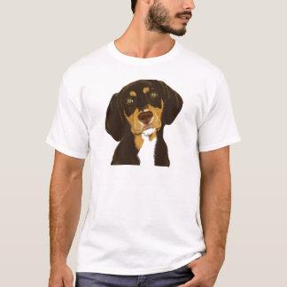 Camiseta Coonhound