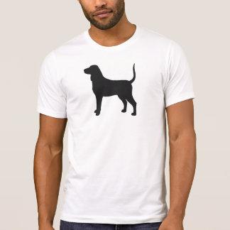 Camiseta Coonhound de Bluetick