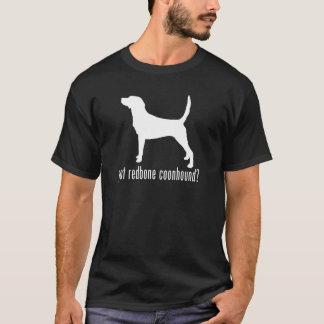 Camiseta Coonhound de Redbone