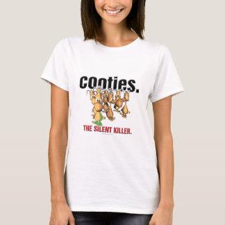 Camiseta Cooties…