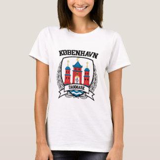 Camiseta Copenhaga