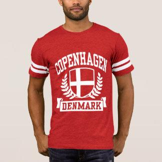 Camiseta Copenhaga Dinamarca