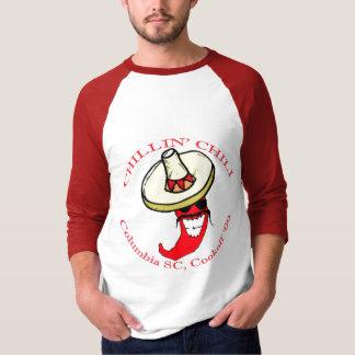Camiseta Cópia de CHILLINCHILL