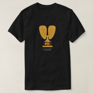 Camiseta copo da erva daninha