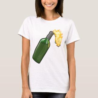 Camiseta Coquetel molotov