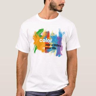Camiseta Cor