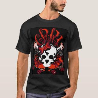 Camiseta Cor alternativa para Grrl do logotipo de Pensacola