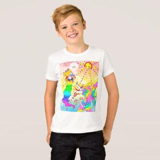 Camiseta Cor-Royale