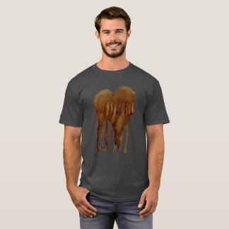 Camiseta Coração do café