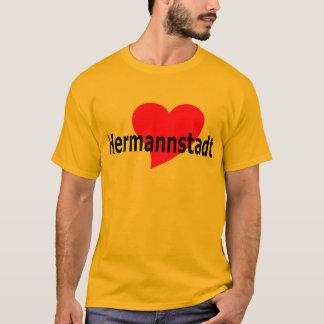 Camiseta Coração Hermannstadt