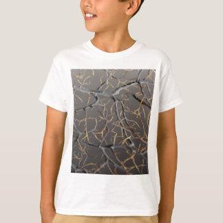 Camiseta Coral de Gorgonian