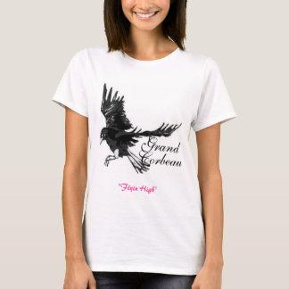 Camiseta Corbeau grande