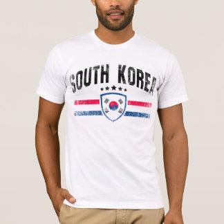 Camiseta Coreia do Sul