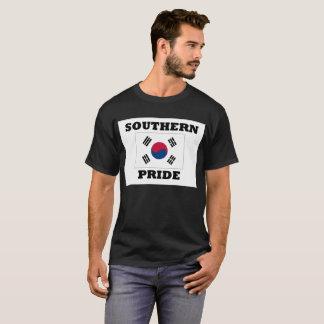 Camiseta (Coreia) orgulho sul do ern