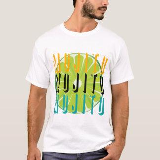 Camiseta Cores de Mojito