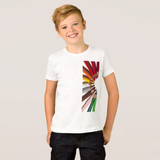 Camiseta Cores favoritas
