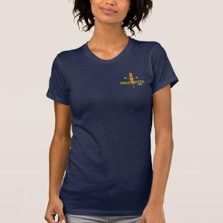 Camiseta Corndogger preliminar