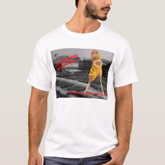 Camiseta CornDogs comunista