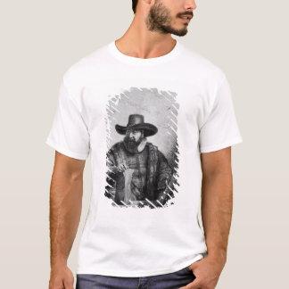 Camiseta Cornelius Claesz Anslo 1640
