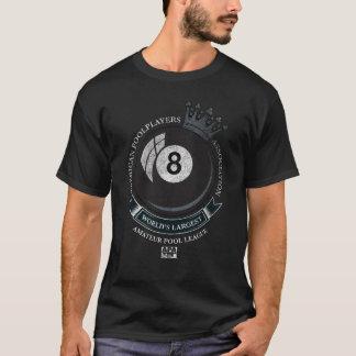 Camiseta Coroa da bola de APA 8