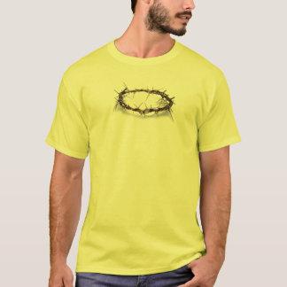 Camiseta Coroa de espinhos