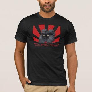 Camiseta Coronel Meow Ascensão