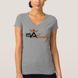 Camiseta Corpo do AIA