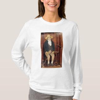 Camiseta Corpo embalsamado de Jeremy Bentham