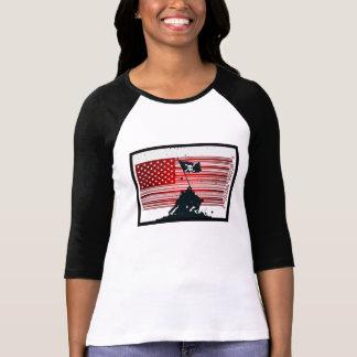 Camiseta Corporatization de América