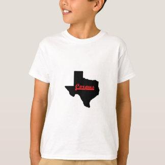 Camiseta Corpus Christi Texas.