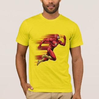 Camiseta Corredor instantâneo