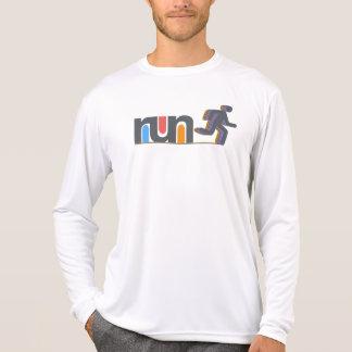 Camiseta Corredores retros