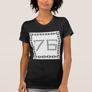 Camiseta corrente