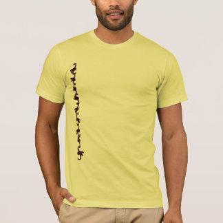 Camiseta Corrente-O-Macacos