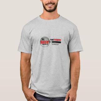 Camiseta Corrimão da cara & T dos associados