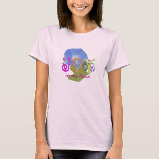 Camiseta Corriola da alegria