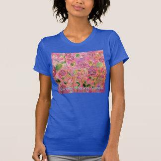 Camiseta Corriolas de Giverny