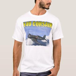 "Camiseta CORSÁRIO ""Lucybelle "" de F4U"